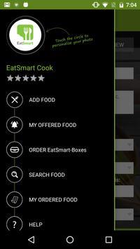 EAT SMART COMMUNITY screenshot 2