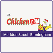 chicken.com icon