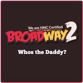 Broadway 2 Sparkhill icon