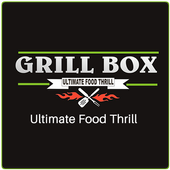 Grillbox box Aston icon
