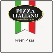 pizza italiano icon