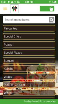 pizza italiano apk screenshot