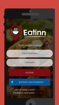 Eatinn poster