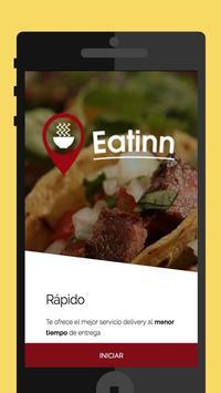 Eatinn screenshot 1
