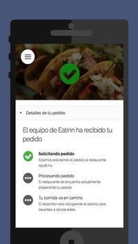 Eatinn screenshot 5
