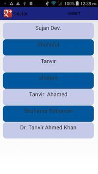 Doctors Hub apk screenshot