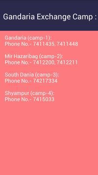 Telephone Camp office screenshot 1