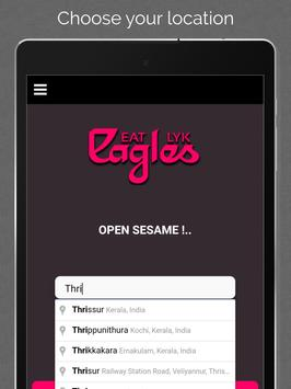 EatLykEagles screenshot 7