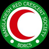 বাংলাদেশ রেড ক্রিসেন্ট সোসাইটি icon