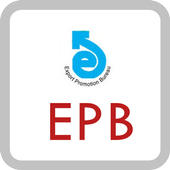 Export Promotion Bureau icon