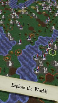 Idle Realm screenshot 1
