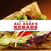ALI BABA'S KEBABS icon