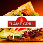 FLAME GRILL icon