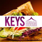 Keys Kebab House icon