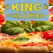 King Pizza and Kebab icon
