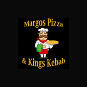 Margos Pizza and Kings Kebab icon