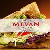 Mevan Restaurant icon