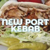 New Port Kebab icon