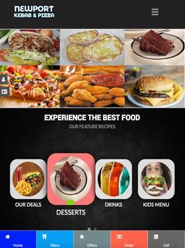 New Port Kebab apk screenshot