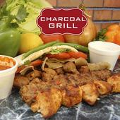 CHARCOAL GRILL BROOKMANS PARK icon