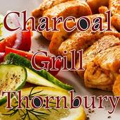 Charcoal Grill Thornbury icon