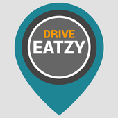 Drive Eatzy icon