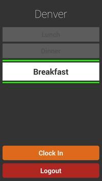 Drive Eatzy apk screenshot