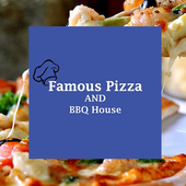 Famous Pizza and BBQ House icon