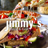 JIMMYS PIZZA GRILL icon
