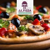 JJ Pizza icon