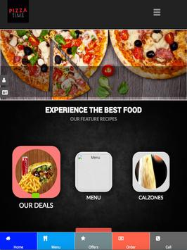 Pizza Time York For Android Apk Download