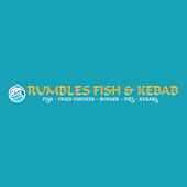 Rumbles Fish And Kebab icon