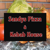Sandy Kebab icon