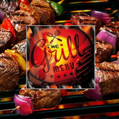 The Grill Tonbridge icon