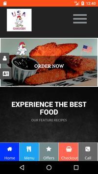 USA Chicken apk screenshot