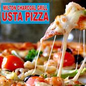 Usta Pizza icon