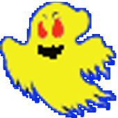 Ball vs Ghosts icon