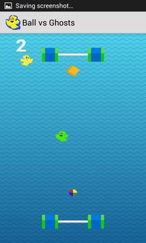 Ball vs Ghosts apk screenshot