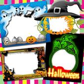 Halloween Frames icon