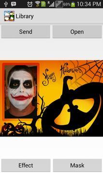Halloween Frames poster