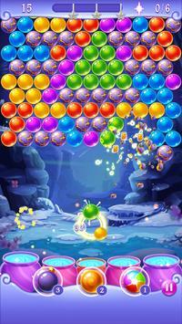Fox Bubble  Shooter screenshot 1