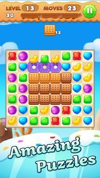 Candy Fever apk screenshot