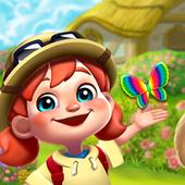 Garden  Harvest -fruit scapes icon