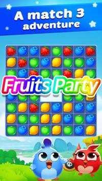 Garden  Harvest -fruit scapes screenshot 2