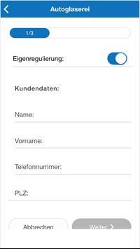 schadenportal apk screenshot