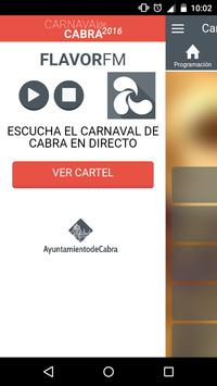 Carnaval de Cabra apk screenshot