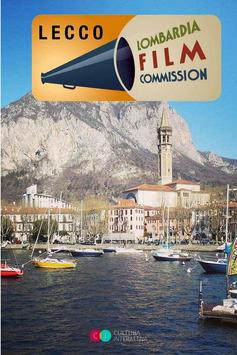 Lecco-Lombardia FilmCommission poster