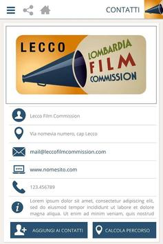 Lecco-Lombardia FilmCommission screenshot 5