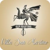 Villa San Martino - Barasso VA icon