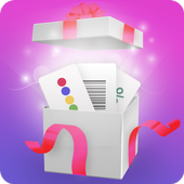 Coupons for Ebay - Free Gift Cards Generator icon